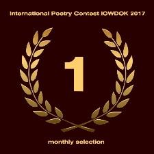 Poesie Vincenti Febbraio 2017 Contest Edition 2017 International